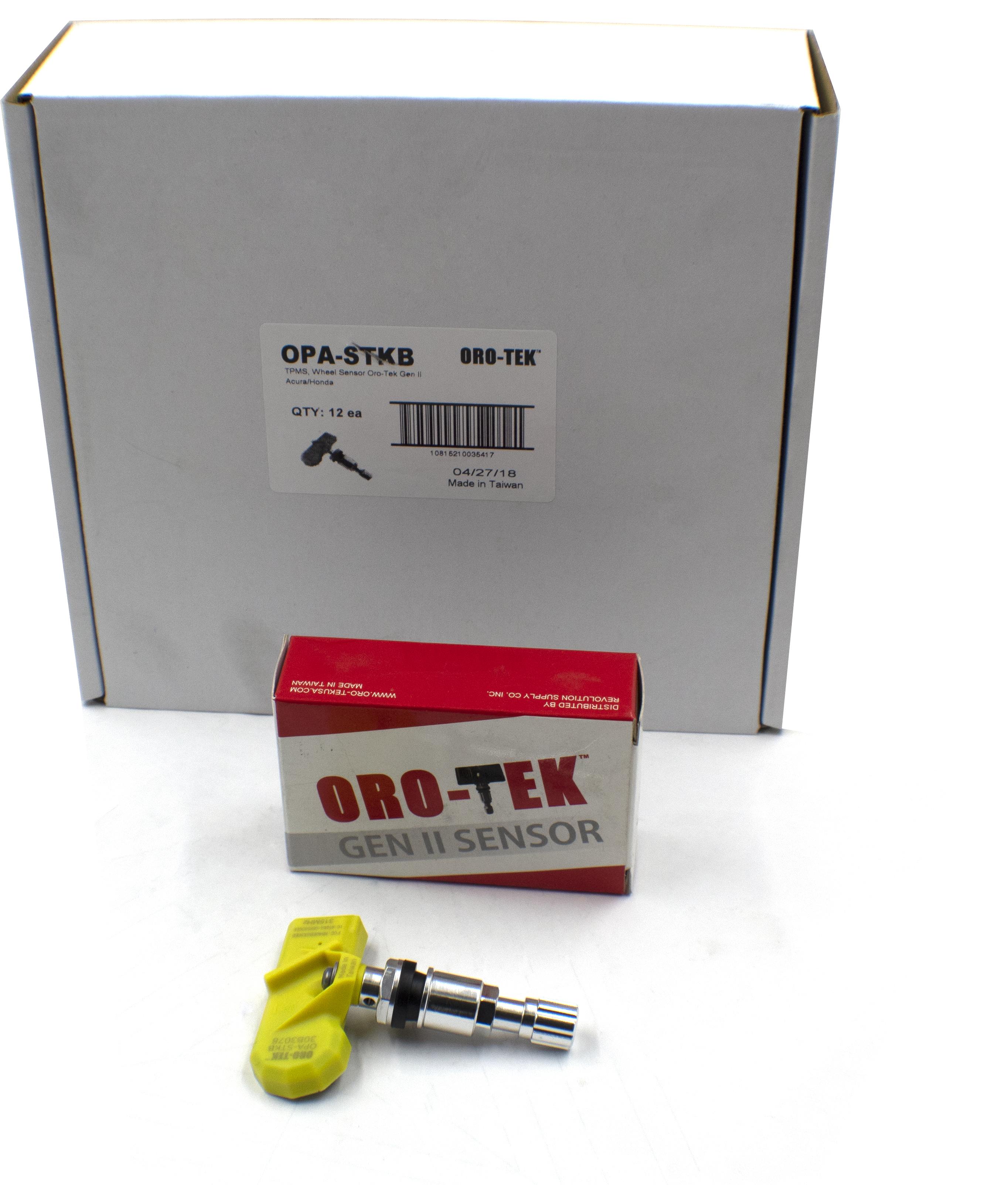 TPMS Tire Sensor for Nissan Infiniti OE Replacement 40700-4GA0D