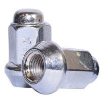 Lug Nut - Bulge Acorn (14mm) - 3/8
