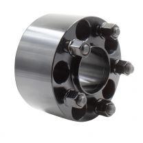 Wheel Adapter - 6061 Billet Aluminum - 5x4.5 -5x4.5 (3.00) 70.5m CB (M14 1.5)