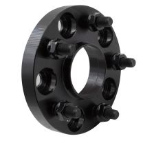 Wheel Adapter - 6061 Billet Aluminum - 5x4.75-5x4.75 (20mm) 70.30m CB (M14 1.5)
