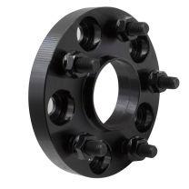Wheel Adapter - 6061 Billet Aluminum - 5x4.75-5x4.75 (20mm) 66.90m CB (M14 1.5)