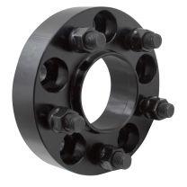 Wheel Adapter - 6061 Billet Aluminum - 5x4.5 -5x4.5 (1.25) 71.5m CB (M14 1.5)