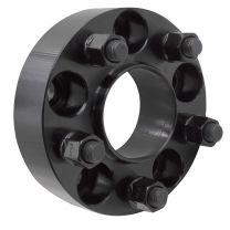 Wheel Adapter - 6061 Billet Aluminum - 5x4.5 -5x4.5 (2.0) 70.5m CB (M14 1.5)