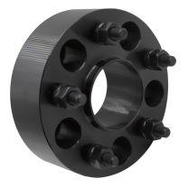 Wheel Adapter - 6061 Billet Aluminum - 5x4.75-5x4.75 (2.0) 70.30m CB (7/16)