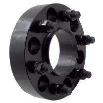 Wheel Adapter - 6061 Billet Aluminum - 6x5.50-6x5.50 (1.5) HC 77.8m (M14 1.5)