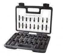 16pc Locking Lug Nut Master Key Set (Tools)
