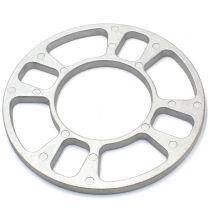 Wheel Spacer - Die Cast Aluminum - 4/5 Lug (100mm/4.25-120mm/4.75)(8mm or 5/16)
