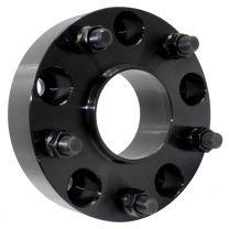 Wheel Adapter - 6061 Billet Aluminum - 5x5.50-5x5.50 (1.75) HC 77.8m (9/16)