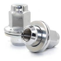 Factory Style - OEM Lug - M14x1.5 7/8 in. Hex Toyota
