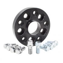 Wheel Spacer - Bolt-On Spacer Kit - 5x130 (25mm) 71.50m w/M14 1.5 Bolt