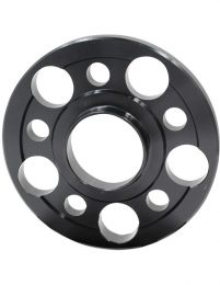 Wheel Spacer - 6061 Billet Aluminum - 5 on 100mm - 15mm - 56.10 OD/ID (Collar)