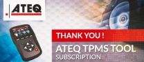 TPMS - Re-Learn Tools - PDQ Subscription Renewal