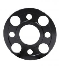 Wheel Spacer - 6061 Billet Aluminum - 4 on 100mm - 8mm - 57.10 ID