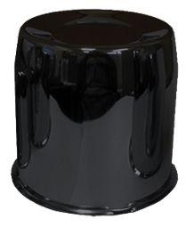 Black  Push Thru Steel 4.250 Bore 4.76