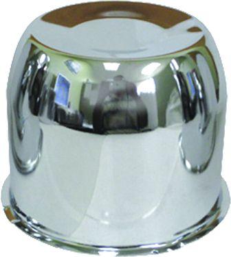 Push Thru Steel 4.250 Bore [Short 3.50] (Wheel Caps)