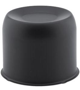 Push Thru Steel 4.250 Bore [Short 3.50] Black