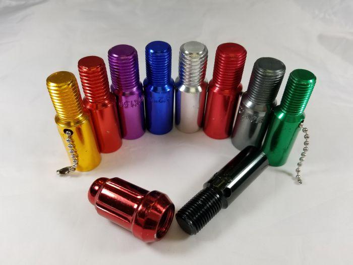 Tools - Misc - Thread Gage 7/16,1/2 ,9/16,M12 1.25/1.5/1.75,M14 1.5/20