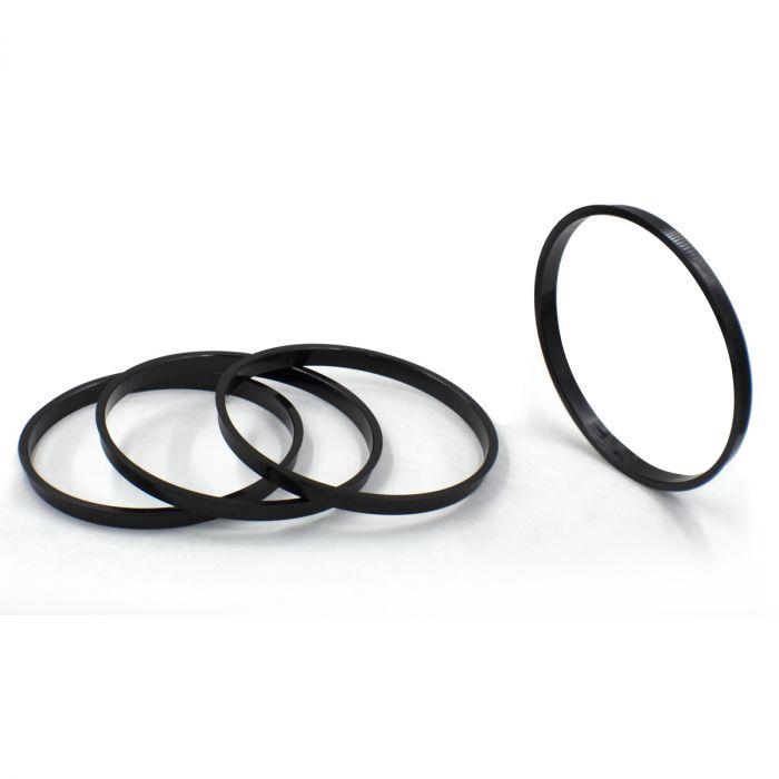 Hub Ring - 130mm OD (4 Pack) - 117.0mm ID