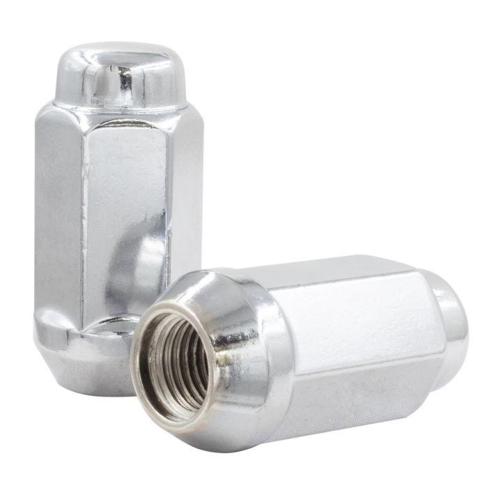 Lug Nut - Bulge Acorn 2.00 Long (7/8) - M14 2.0