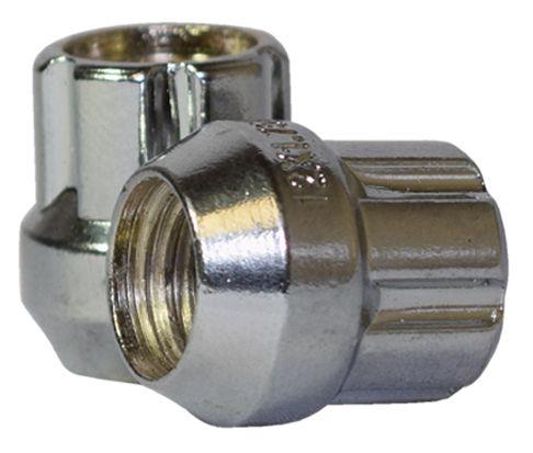 Spline Lug Nut | OE Truck [7 Sided] | 14mm 1.50