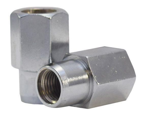 541142 Lug Nut | OE Short Mag .50 Shank [13/16 Hex] 1/2 Lugs