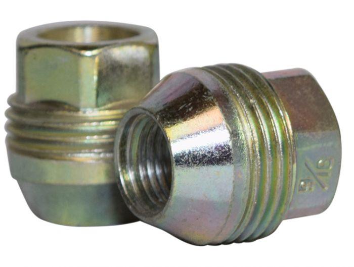 Factory Style - Lug - Chevy w/Threads (7/8) M12 1.5
