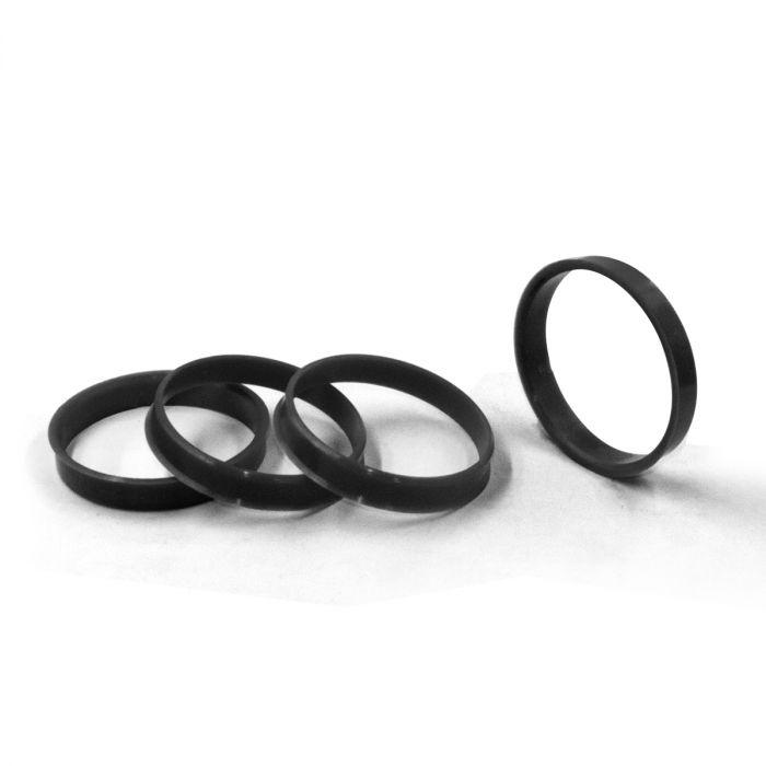 Hub Ring - 66mm OD (4 Pack) - 57.1mm ID