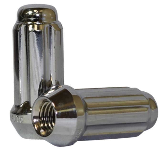 Spline Lug Nut - Truck (6 Sided) - 14mm 2.0
