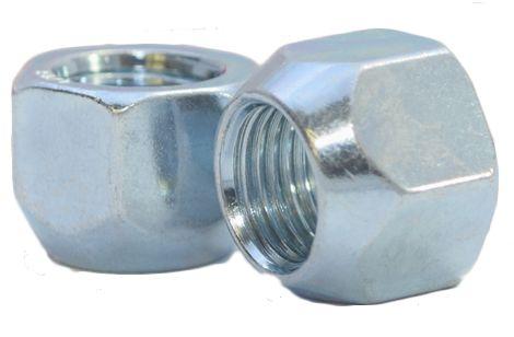 651140 Lug Nut   OE Acorn Zinc [13/16 Hex] 7/16 Lugs