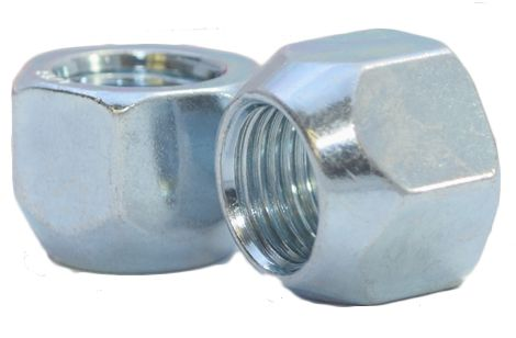 651144 Lug Nut   OE Acorn Zinc [13/16 Hex] 12mm 1.25 Lugs