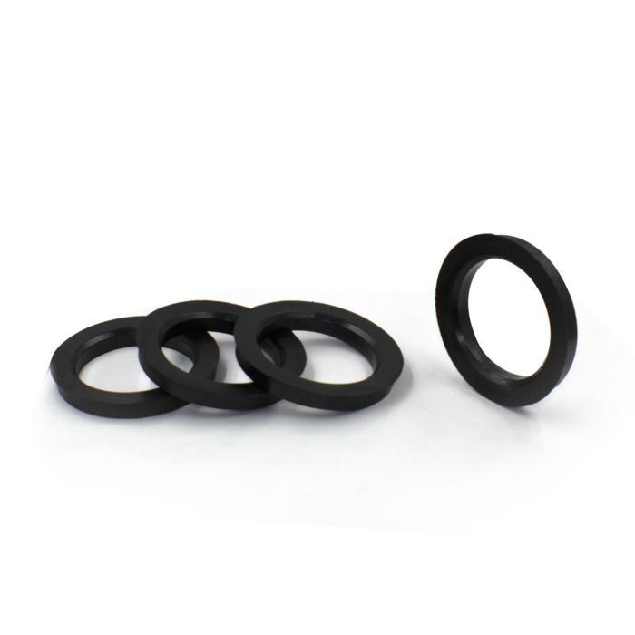 Hub Ring - 78mm OD (4 Pack) - 63.4mm ID