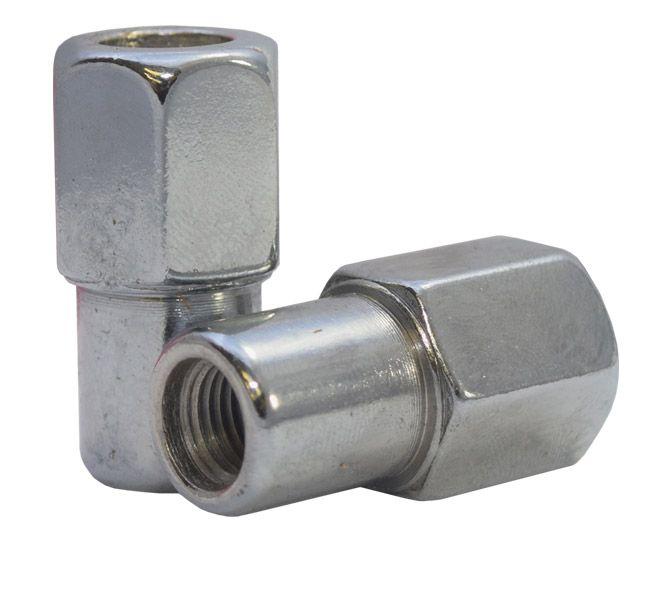811142 Lug Nut   OE Std. Mag .75 Shank [13/16 Hex] 1/2 Lugs