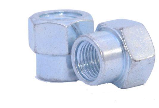 821140 Lug Nut | OE Short Shank .340 Shank [13/16 Hex] 7/16 Lugs