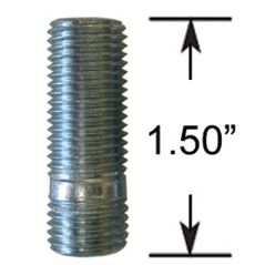 Wheel Stud - Thread In - M14 1.5 (1.5 Long)