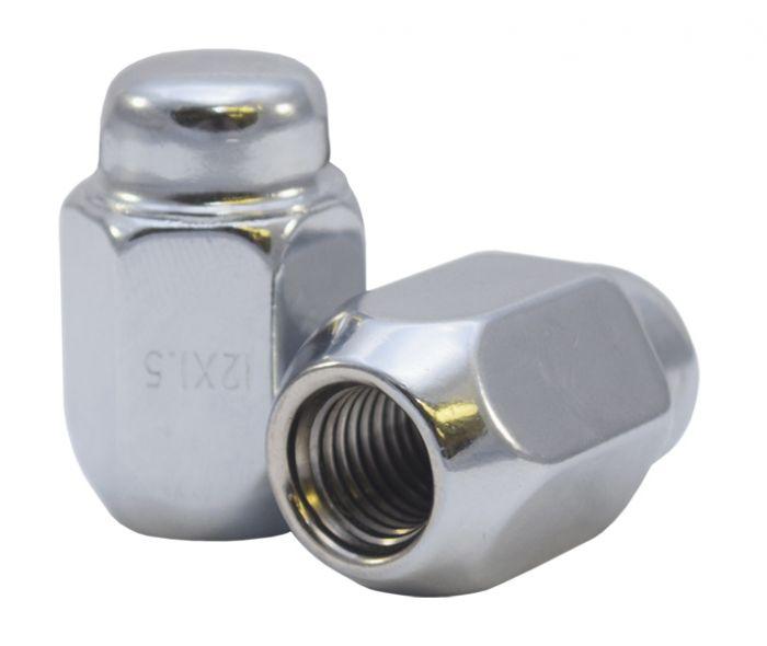 Lug Nut - Acorn(13/16) 1 Pc - M10 1.25