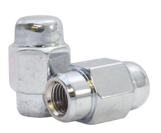 851144 Lug Nut | Short Shank .340 Shank [13/16 Hex] 12mm 1.25 Lugs