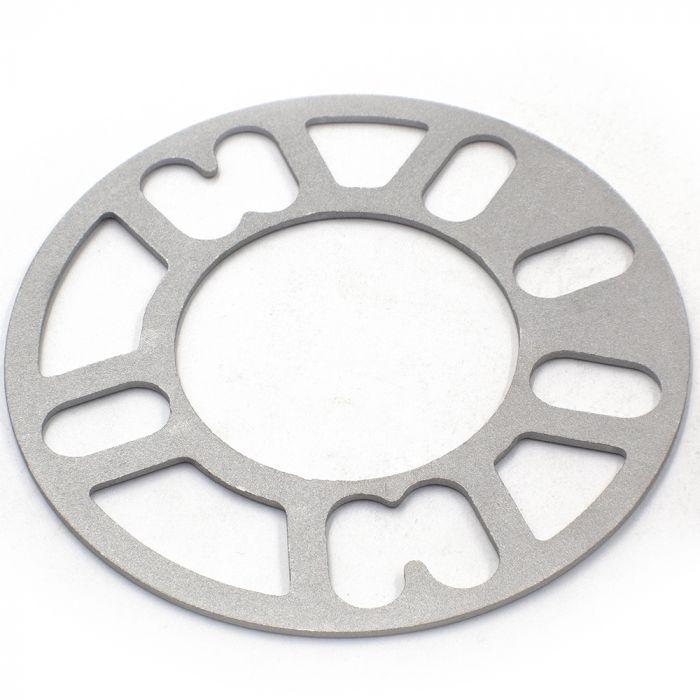 Wheel Spacer - Die Cast Aluminum - 4/5 Lug (100mm/4.25-120mm/4.75 )(3mm or 1/8)