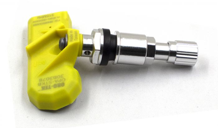 TPMS - Sensor Oro-Tek G2 (Metal) - Nissan/Infiniti