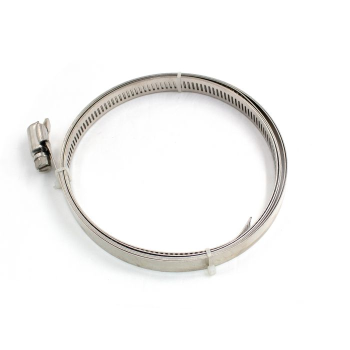 TPMS - Accessories - Stainless Strap for 17 to 26 Wheels