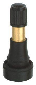 Valve Stem - Rubber (0.453 Rim Hole) - 1.250 Length (High Pressure)